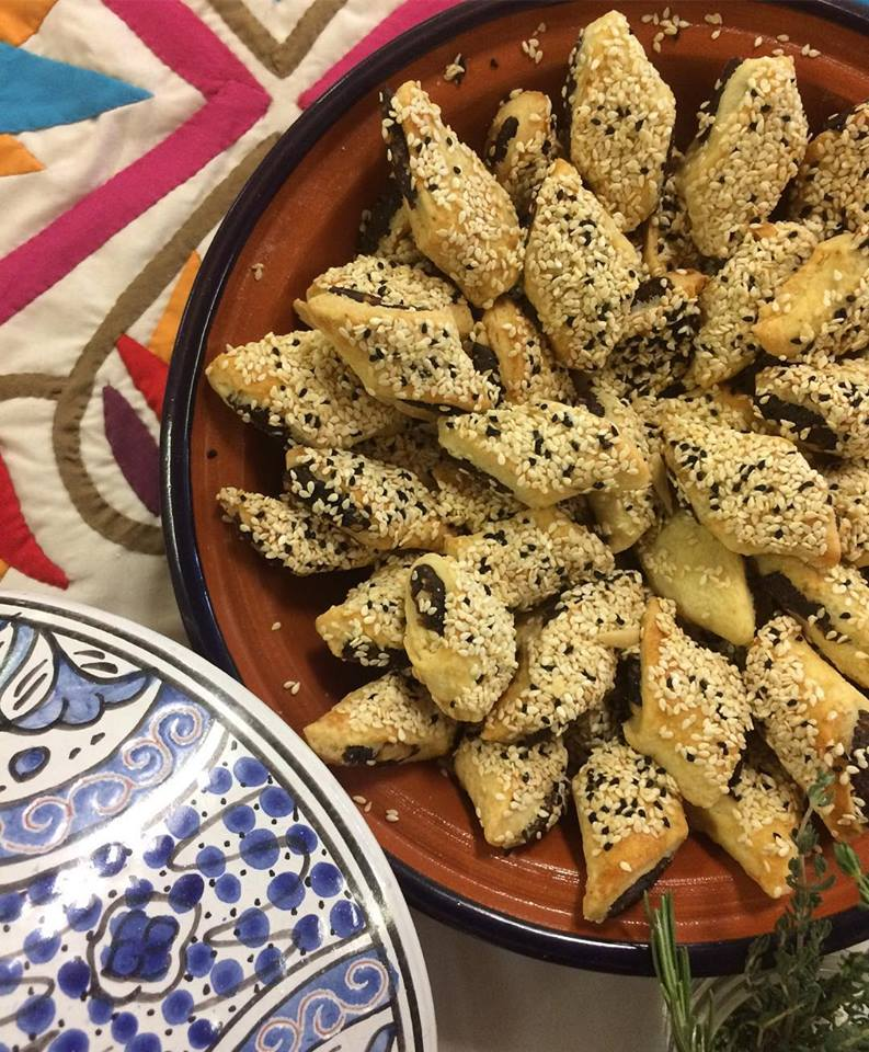 Tayybeh: A celebration of Syrian Cuisine